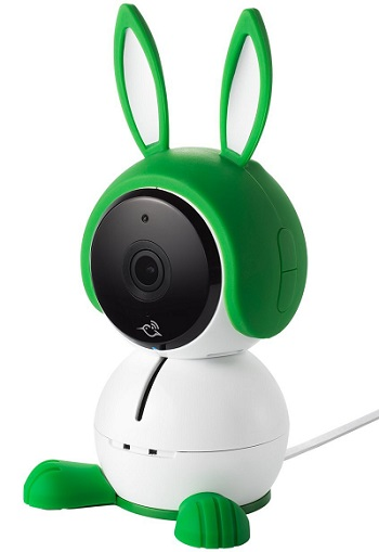 babyphone babymoov camera