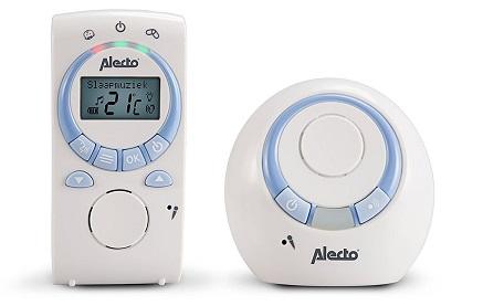 Alecto Ecoute-Bébé DBX-76 Babyphone pas cher