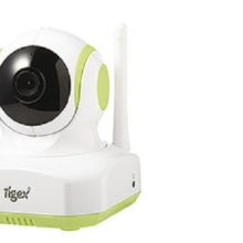 Babyphone Tigex Easy iCam, babyphone vidéo pas cher Amazon