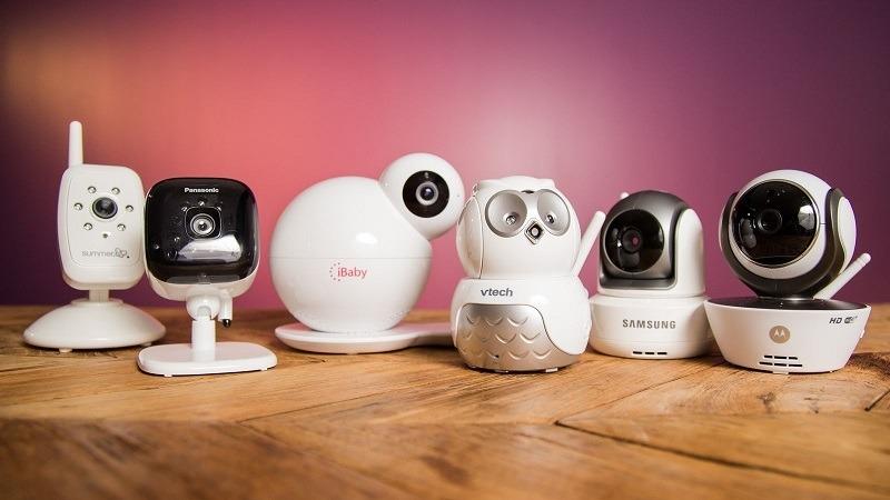 choisir le meilleur babyphone vidéo pas cher